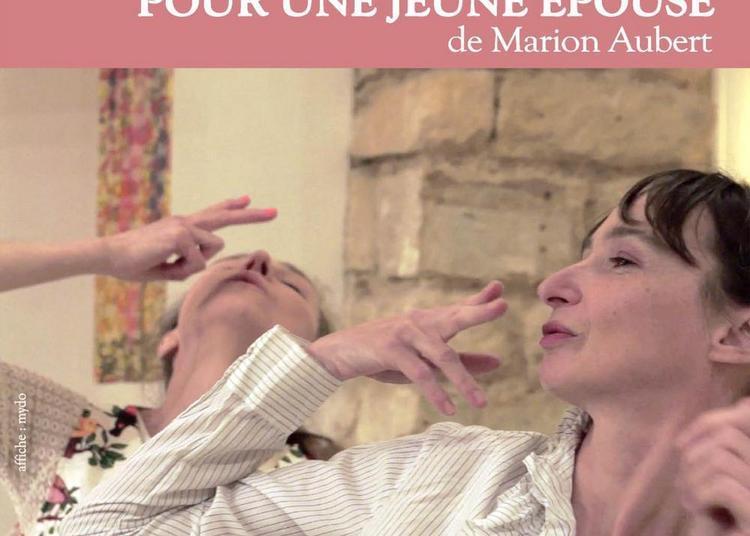 Conseils pour une jeune épouse à Paris 19ème