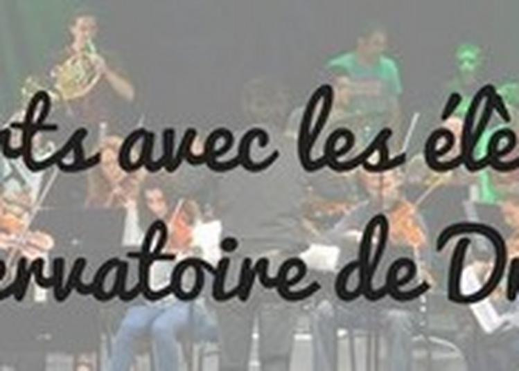 Conservatoire De Drancy
