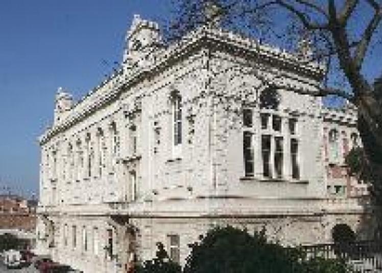 Histoire de clavecin II à Marseille