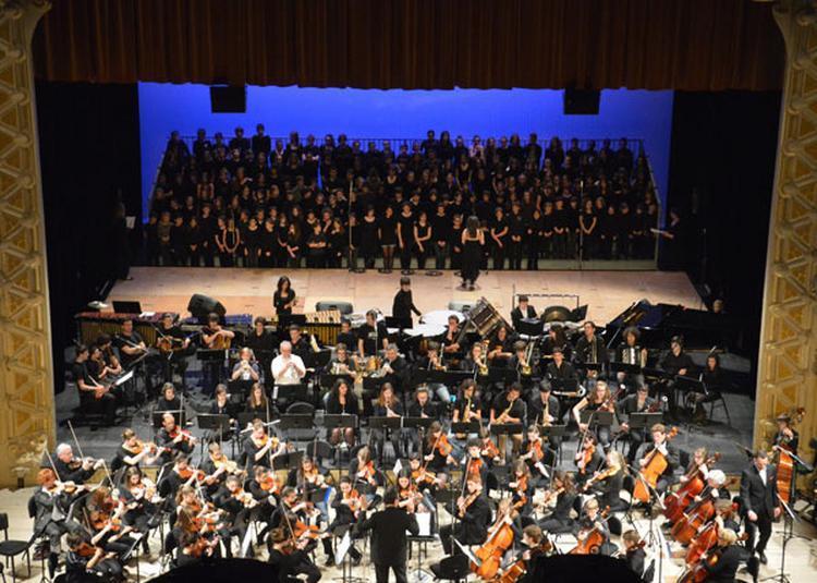 Conservatoire De Vichy Communaute