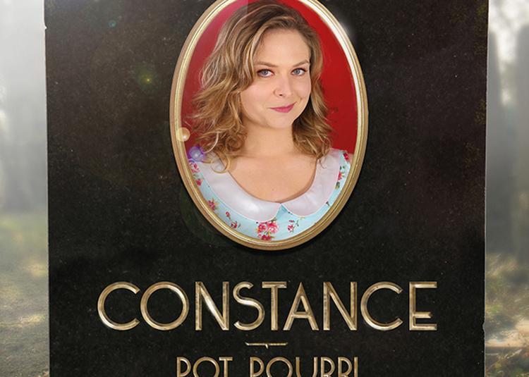 Constance à Bourges