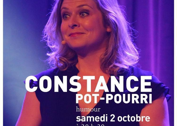 Constance Pot-Pourri à Auxerre