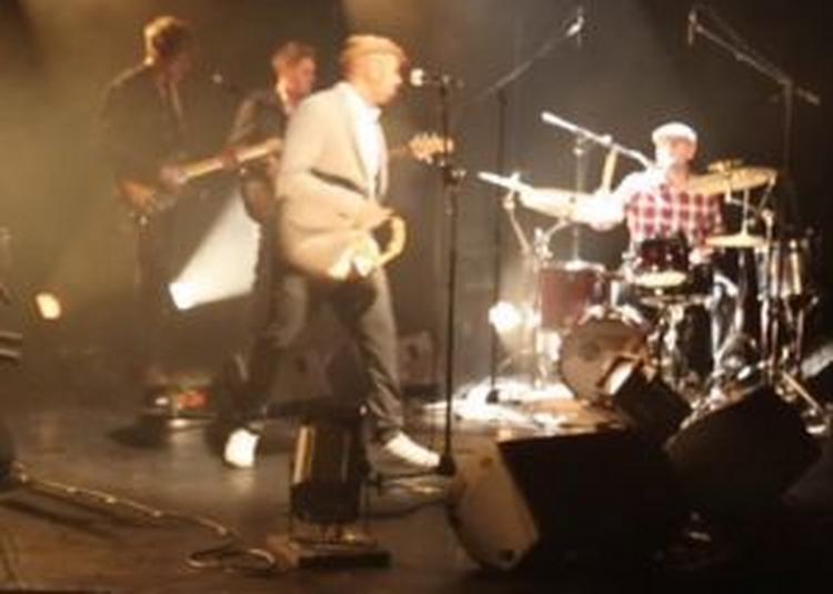 Conte & Soul Par Pat Kalla (jeune Public) à Tremblay en France
