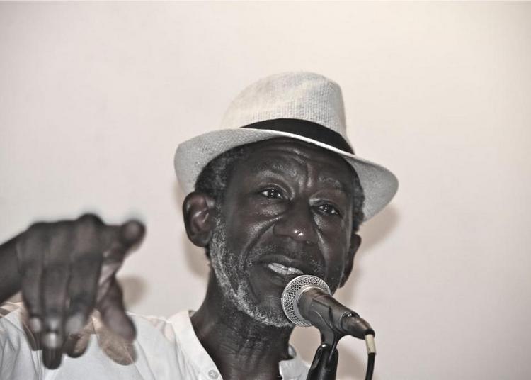 Conte Musical : Samba Saar, Un Esclave Nommé Liberté Par Cheikh Sow à Paris 20ème