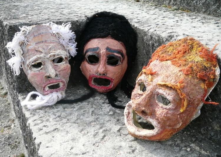 Conte Mythologique à Vaison la Romaine
