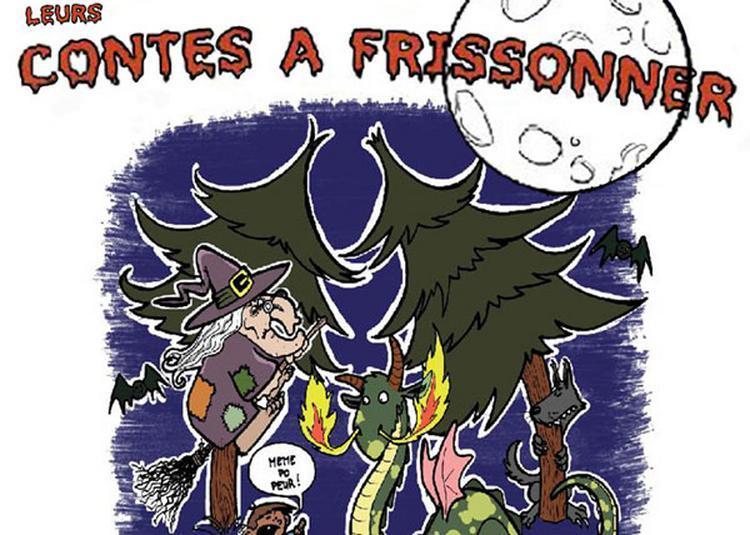Contes A Frissonner à Montauban