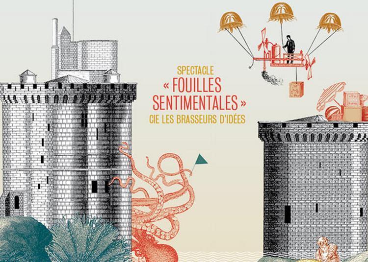 Contes À La Chaîne à La Rochelle