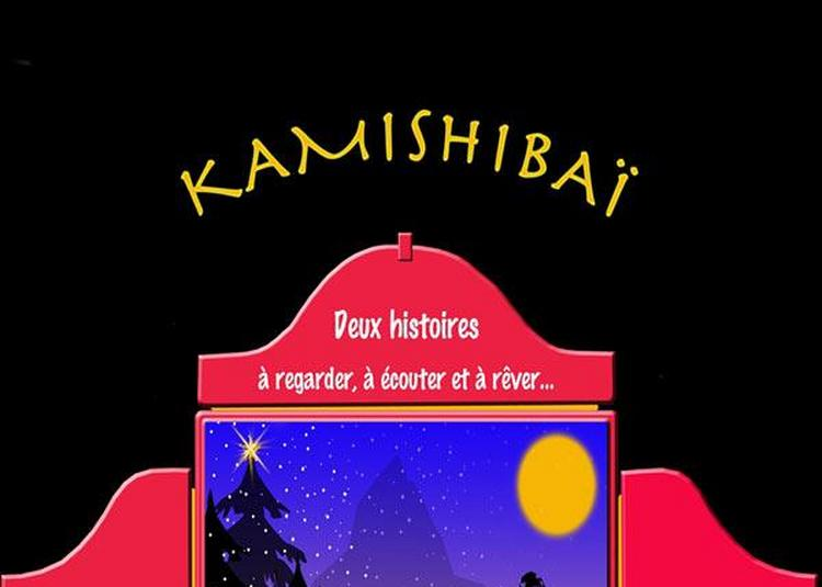 Contes De Noel Kamishibai à Nice