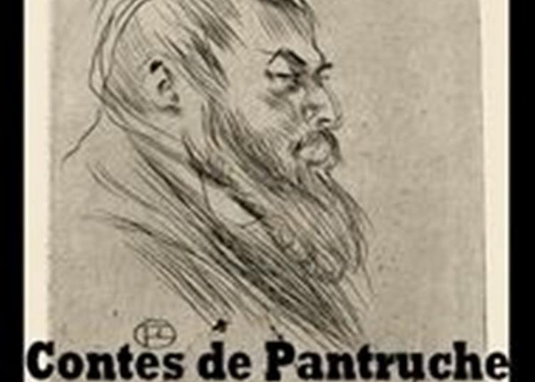 Contes De Pantruche Et D'Ailleurs De Tristan Bernard à Paris 9ème