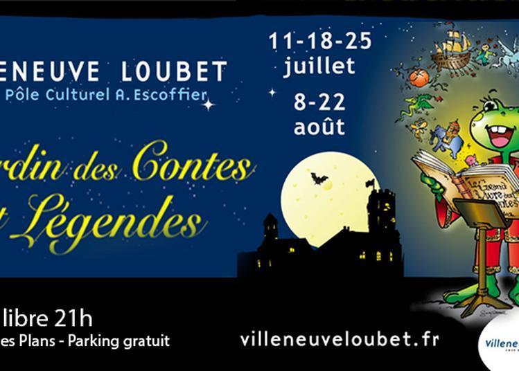Jardin des Contes et Légendes 2019