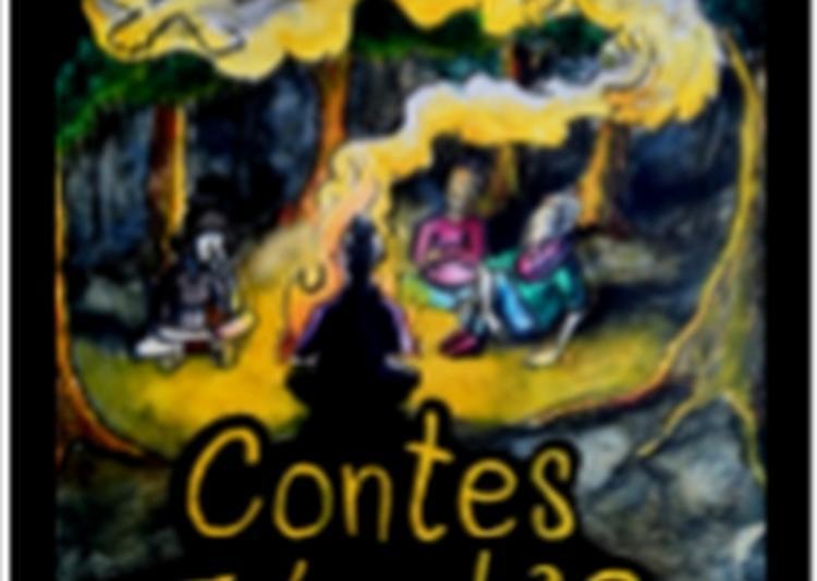 Contes Z'arbis à Lyon