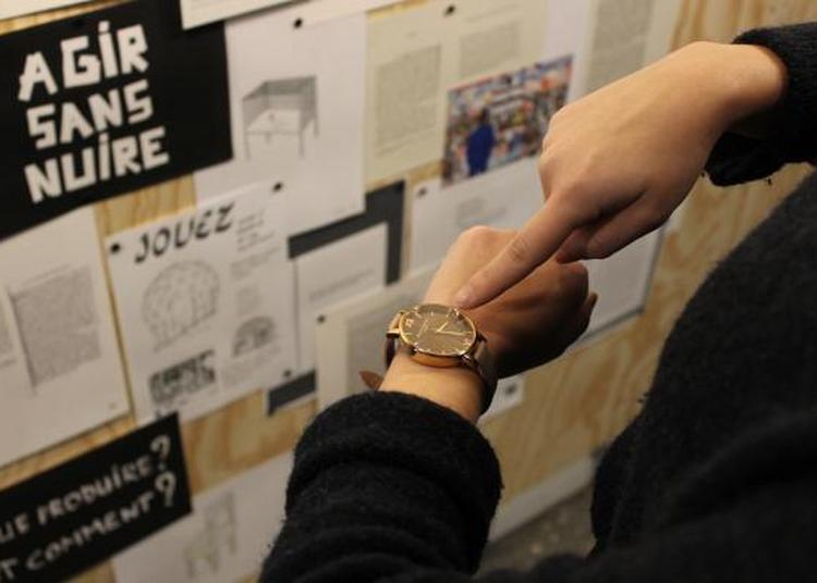 Contre-la-montre à Toulouse