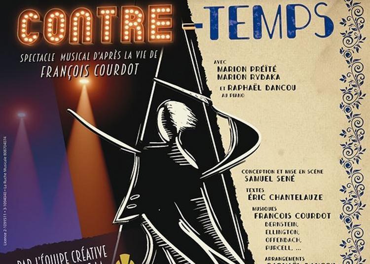 Contre-Temps à Paris 17ème