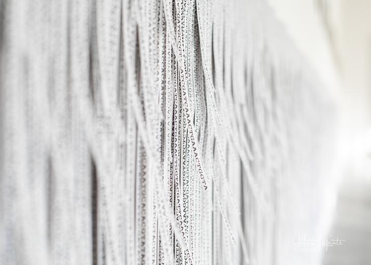 Contrepoints Artistiques à L'exposition La Science à La Poursuite Du Crime : à Pierrefitte sur Seine