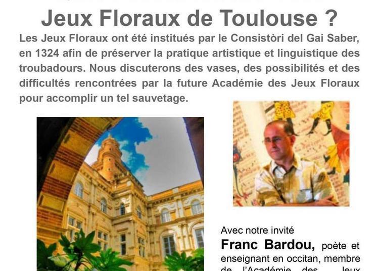Conversation Socratique à Toulouse
