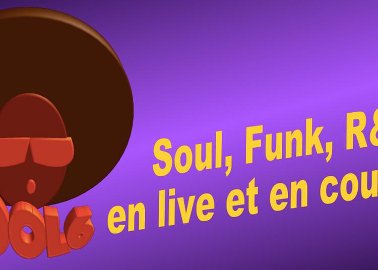 COOL6 à la fête de la Musique 2018 à Nimes