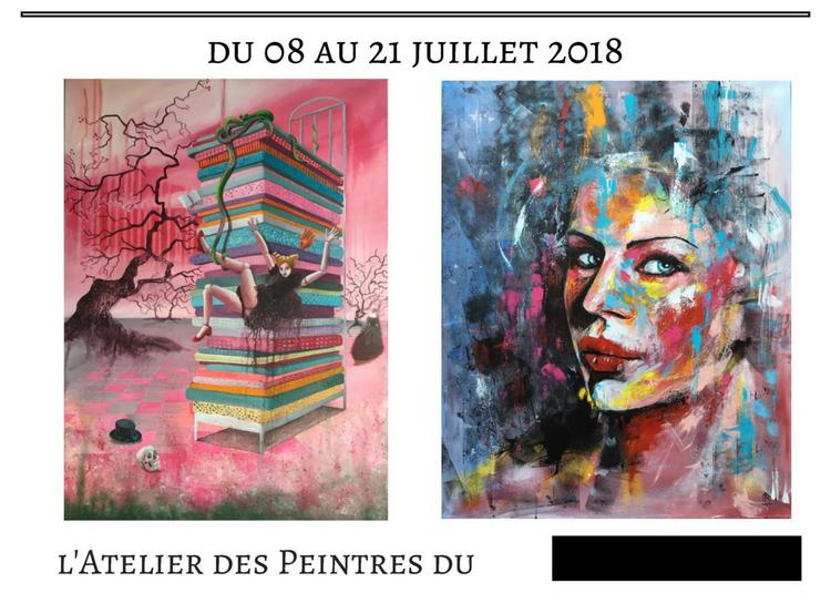 Jérôme royer - Céline achour à Paris 4ème