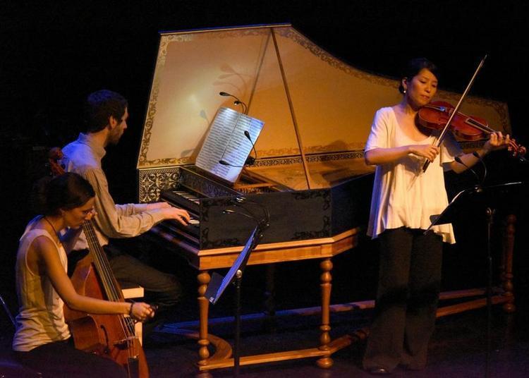 Bach ! à Luxeuil les Bains