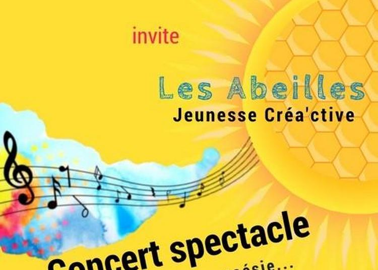 Concert spectacle: Chorale