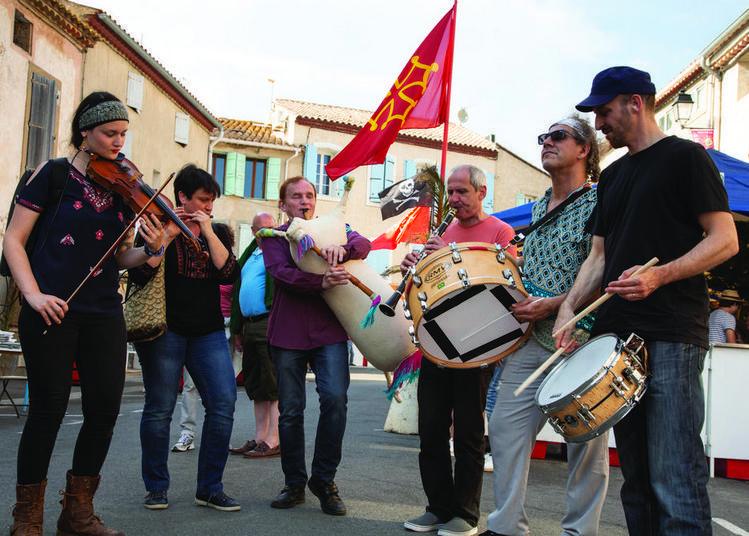 Contes et concerts à Onesse et Laharie