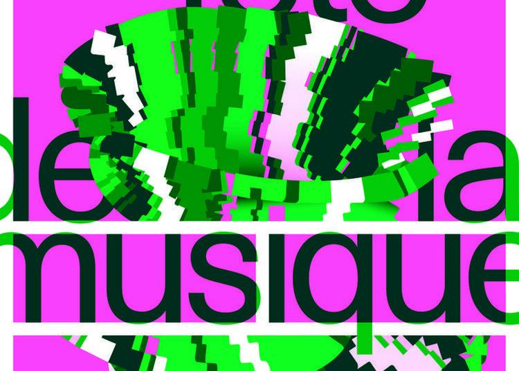 Cordélodies / Cabarelles / Jazz Bond / Voice Factory / Eva-marie Et Ludmilla / Rustadec / Mental Guérilla ... à Le Perreux sur Marne