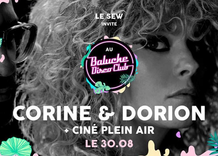 Corine & Dorion à Morlaix