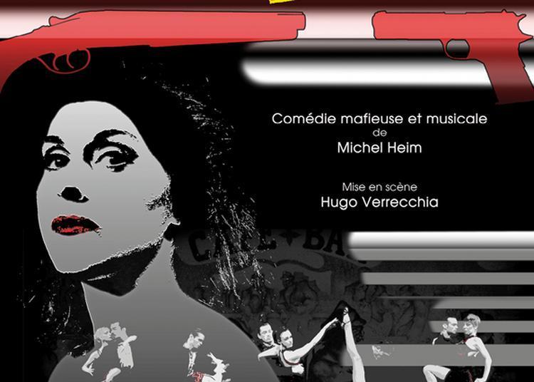 Cosi Son Tutte ! Comedie Musicale - Cie Les 3 Coups à Lyon