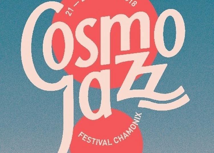 Cosmojazz Festival 2019