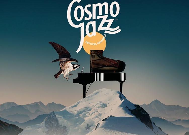 Cosmojazz Festival 2020