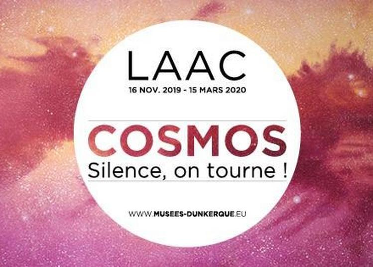COSMOS, silence on tourne ! à Dunkerque