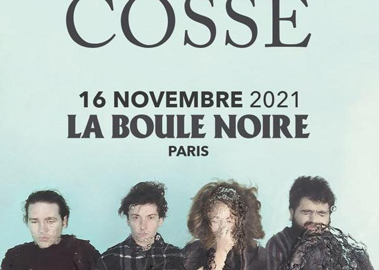 Cosse à Paris 18ème