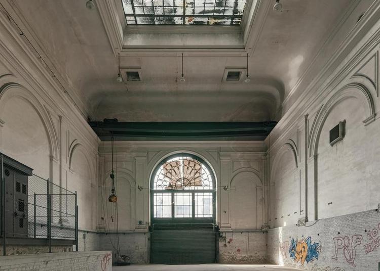 Cosserat témoigne/Daniele Rocco/Photographie à Amiens