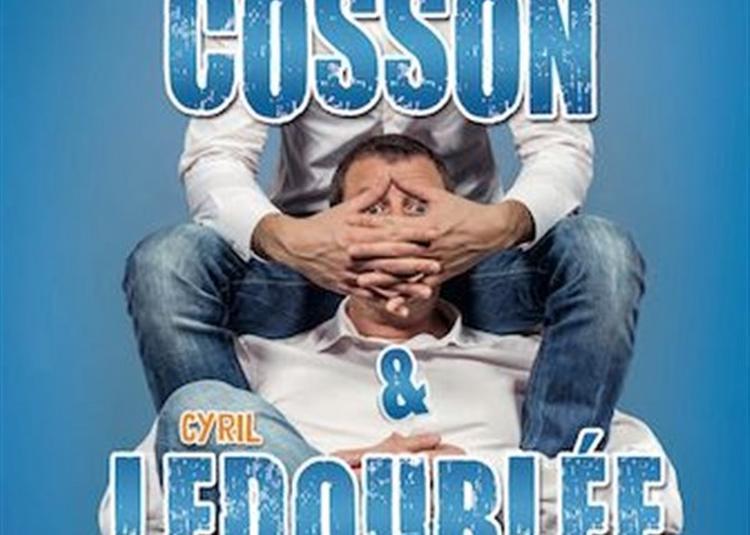 Cosson & Ledoublée Dans Un Con Peut En Cacher Un Autre à Rouen