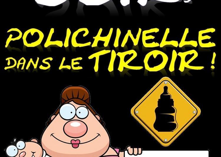 Coup D'Un Soir Polichinelle Dans Le Tiro à Lille