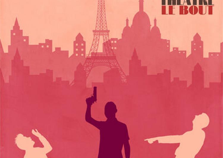 Coupable à Paris 9ème
