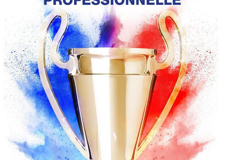 Coupe De France D'impro Professionnelle à Strasbourg