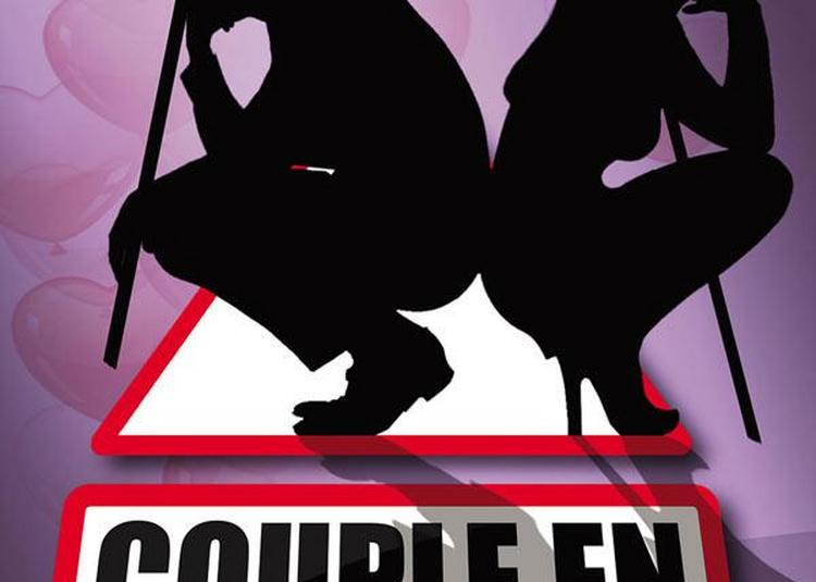 Couple En Danger à Nice