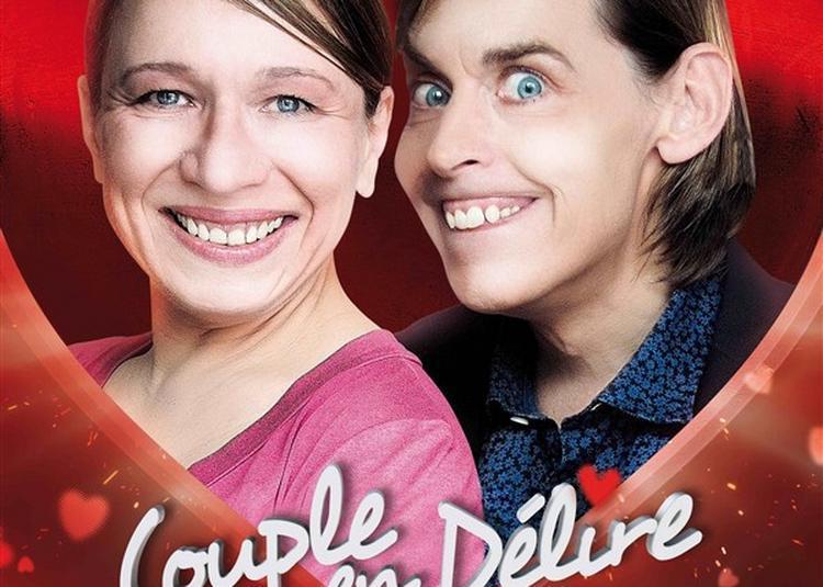 Couple En Délire à Caen
