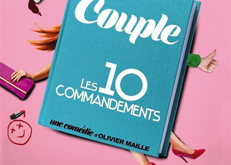 Couple : Les Dix Commandements à La Rochelle