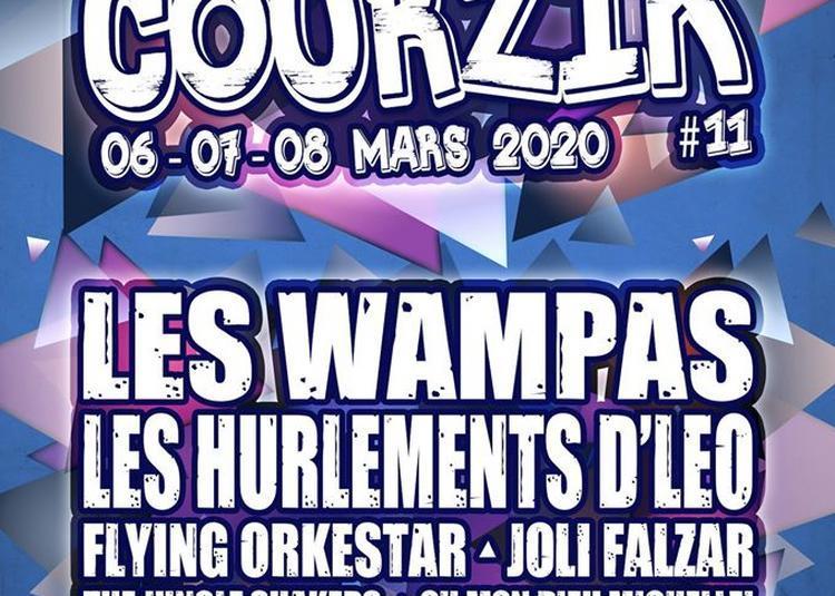 Courzik Festival 2020