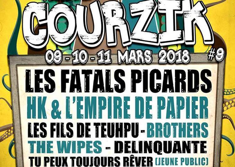 Les Fatals Picards / Brothers à Courcy