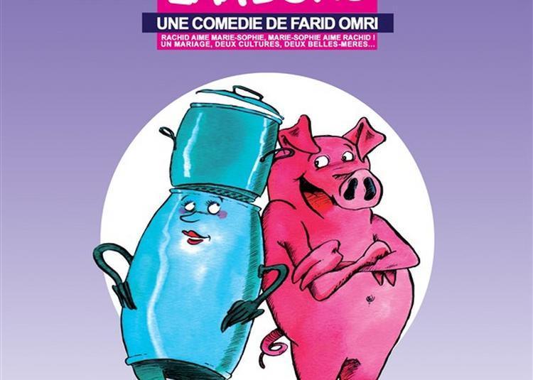 Couscous Aux Lardons à Brest