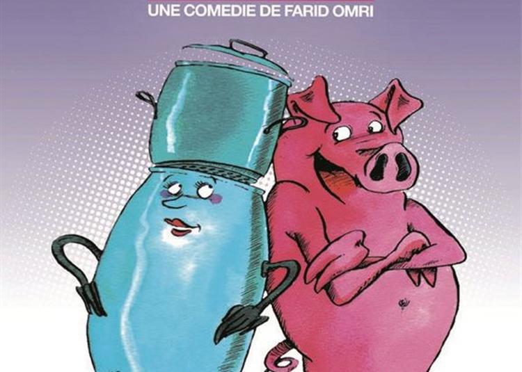 Couscous Aux Lardons à Nimes