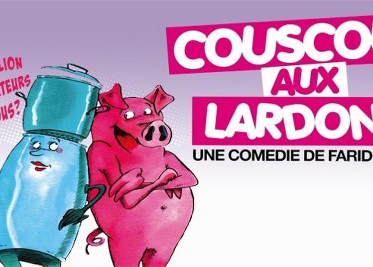 Couscous aux lardons en 2018 à Paris 2ème