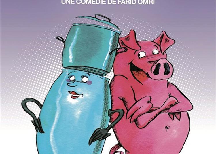 Couscous Aux Lardons à La Rochelle