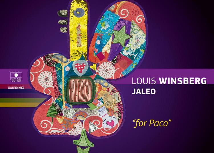 Louis Winsberg - Jaleo