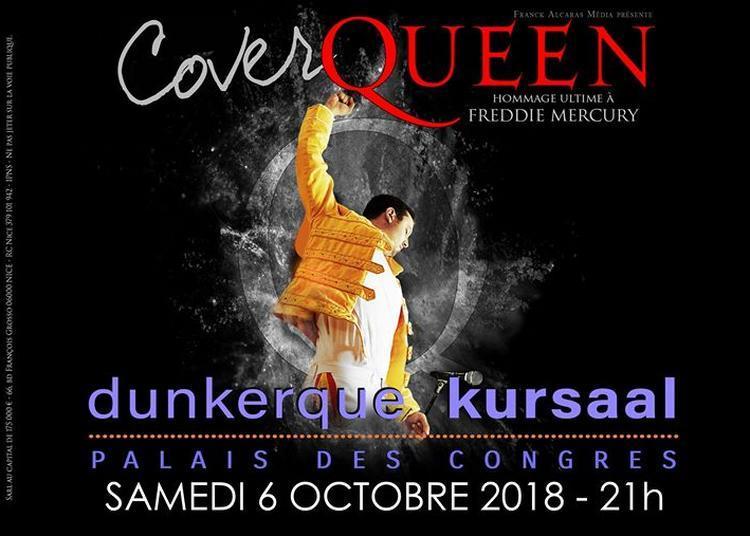 Coverqueen En Concert à Dunkerque