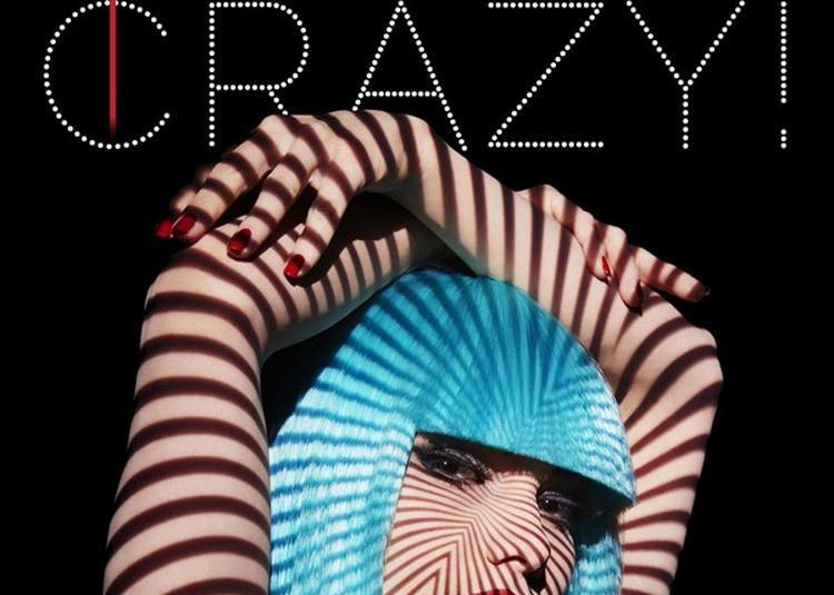 Crazy Horse à Paris 8ème