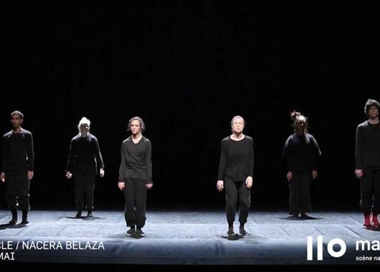 Création 2018 / Nacera Belaza à Reims