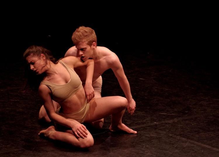 Création Dansée Du Annecy Ballet Junior à Chambery